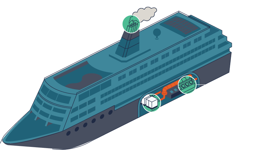 Maritime segment illustration-8