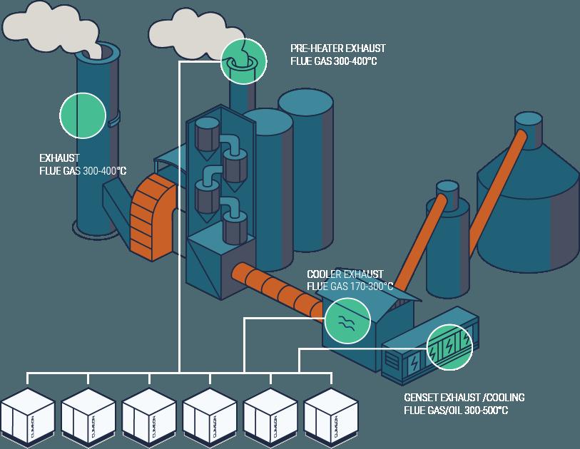 cement segment illustration-8
